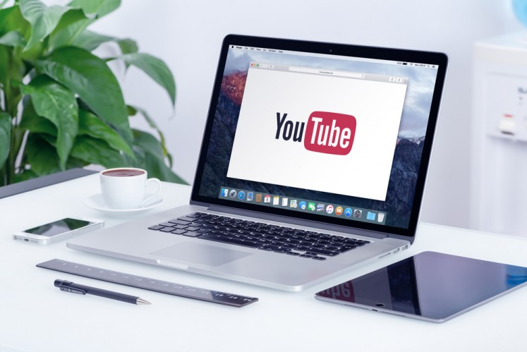 Jakarta university offers special entrance scheme for YouTubers with 10k subscribers