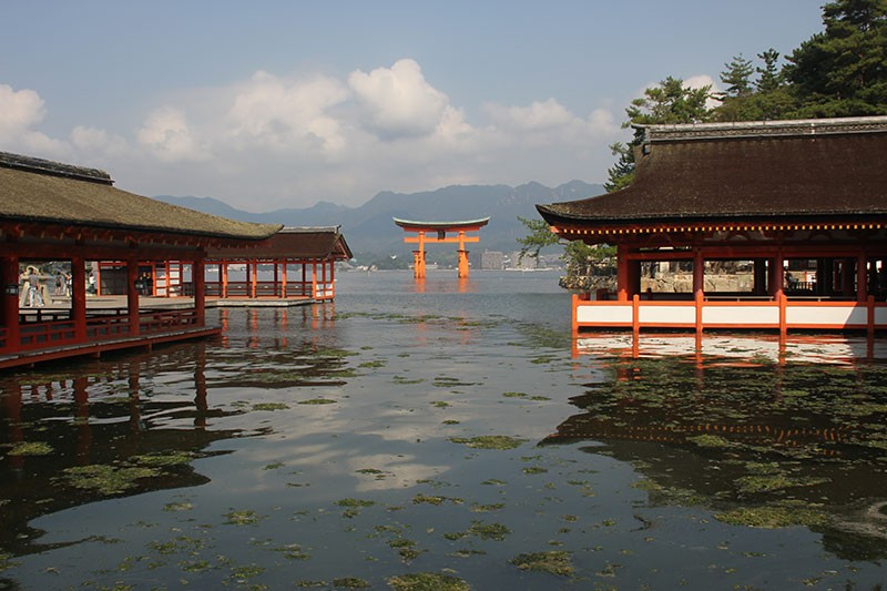 New tour explores Japan's inland sea on foot