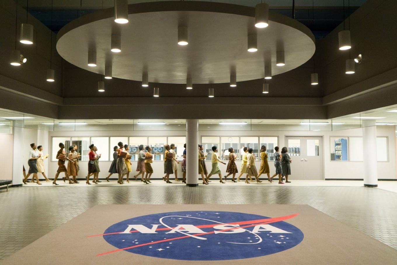No more female 'Hidden Figures' as NASA renames street