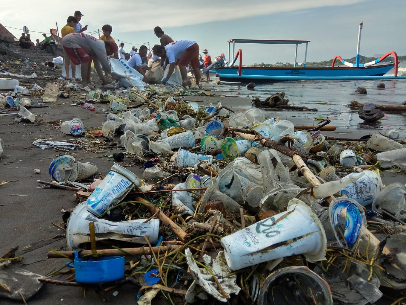 'The Story of Plastic' uncovers ugly truth of global plastic crisis