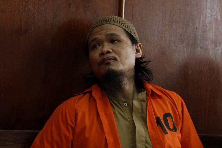 Jakarta suicide bomb mastermind jailed for nine years