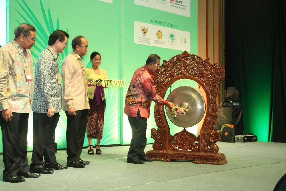 ICOPE 2018 to discuss sustainable palm oil in Bali