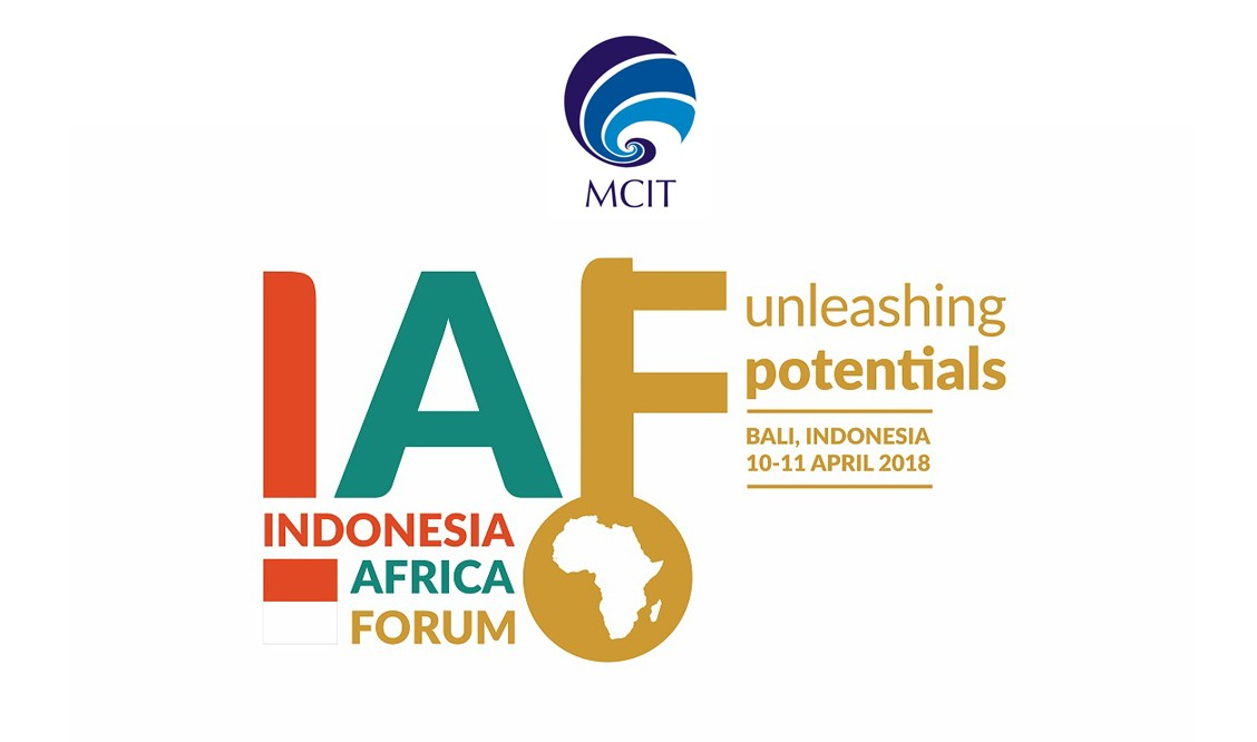 Indonesia and Africa: Spurring an equal and mutually beneficial partnership