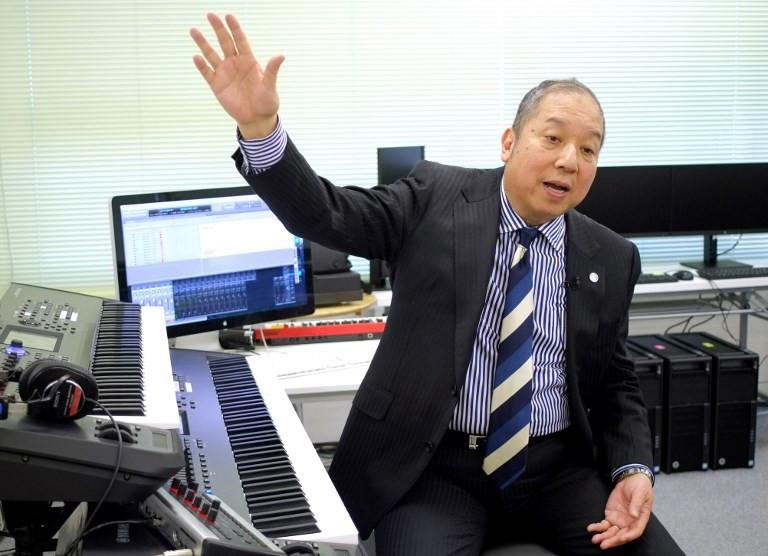 Jingle bells: Japan's unusual station music