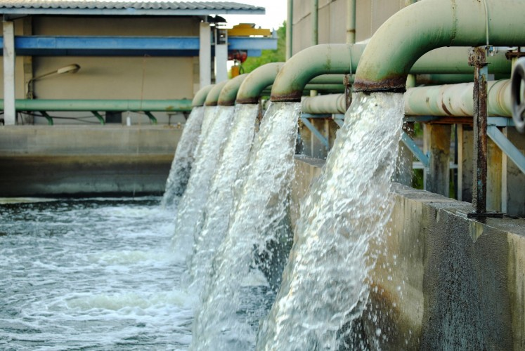 Bandung council probes suspected graft in city water project