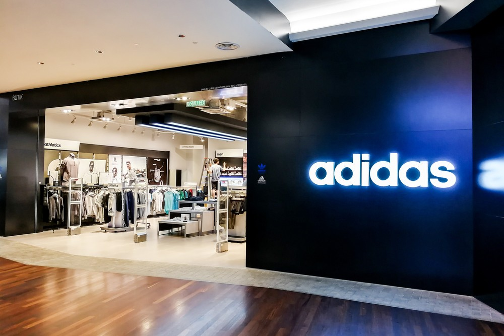 Adidas Joins Nike In Announcing Store Closures Over Coronavirus Lifestyle The Jakarta Post