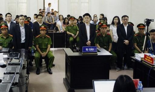 Vietnam activist gets 13 years for subversion