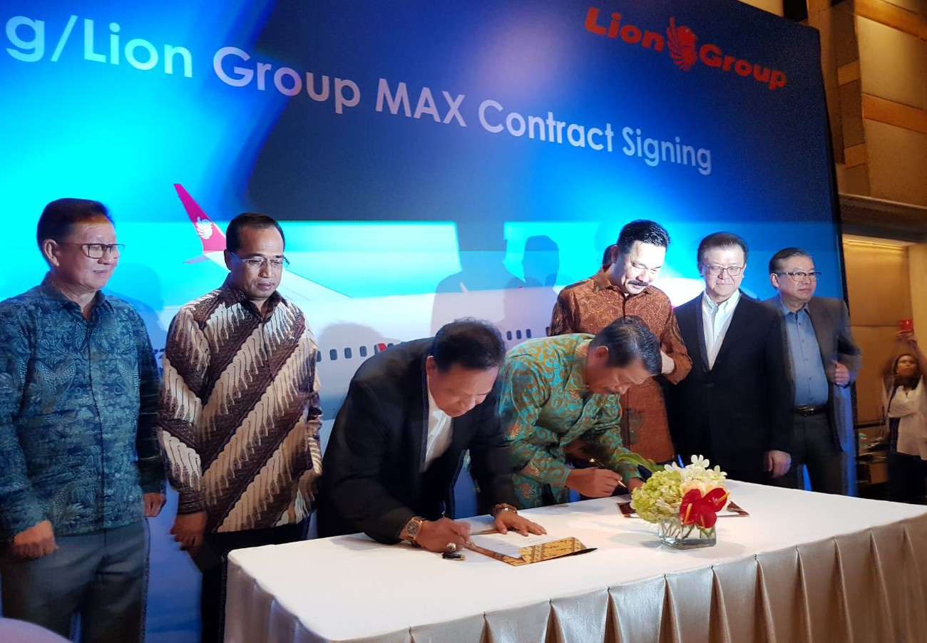 Lion Air, Gapki team up to research bioavtur