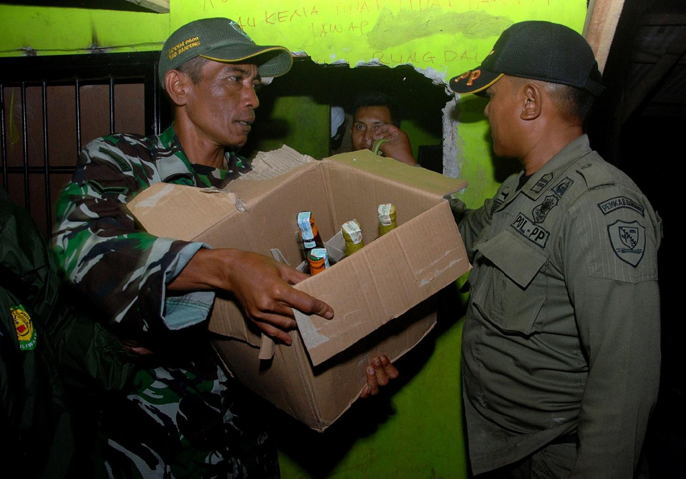 Papua regency bans alcoholic beverages ahead of elections