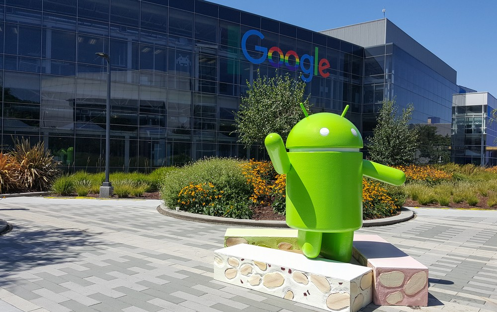 Google worker rebellion against military project grows