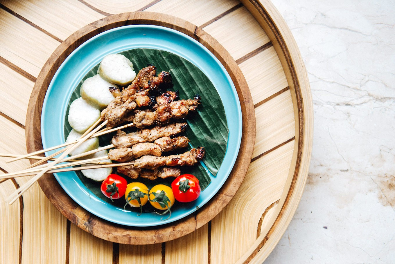Ubud Food Festival postponed to late June