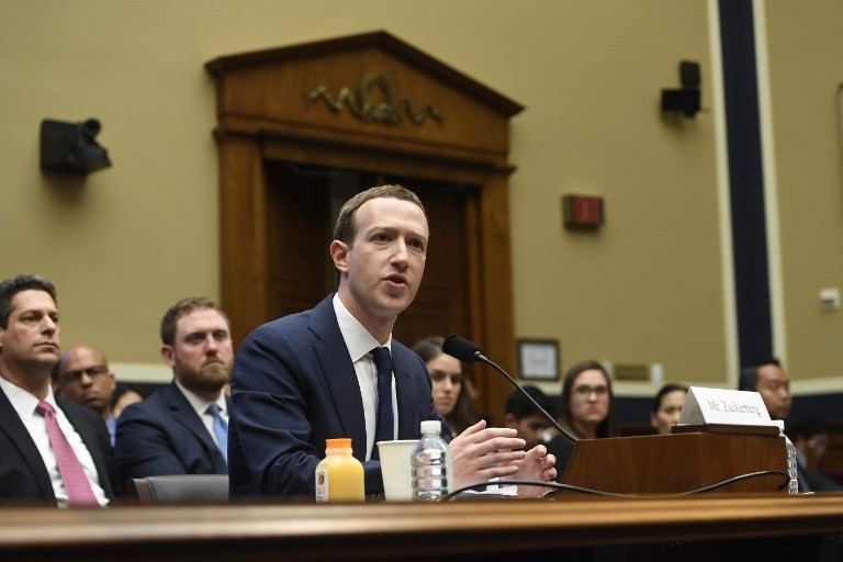 Mark Zuckerberg shared user data with Facebook 'friends'