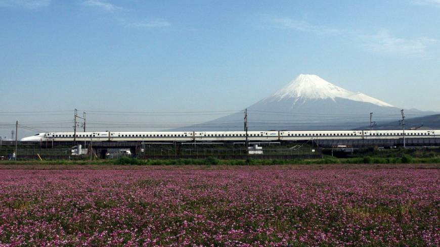 North Mount Fuji area enhances amenities for Muslim visitors