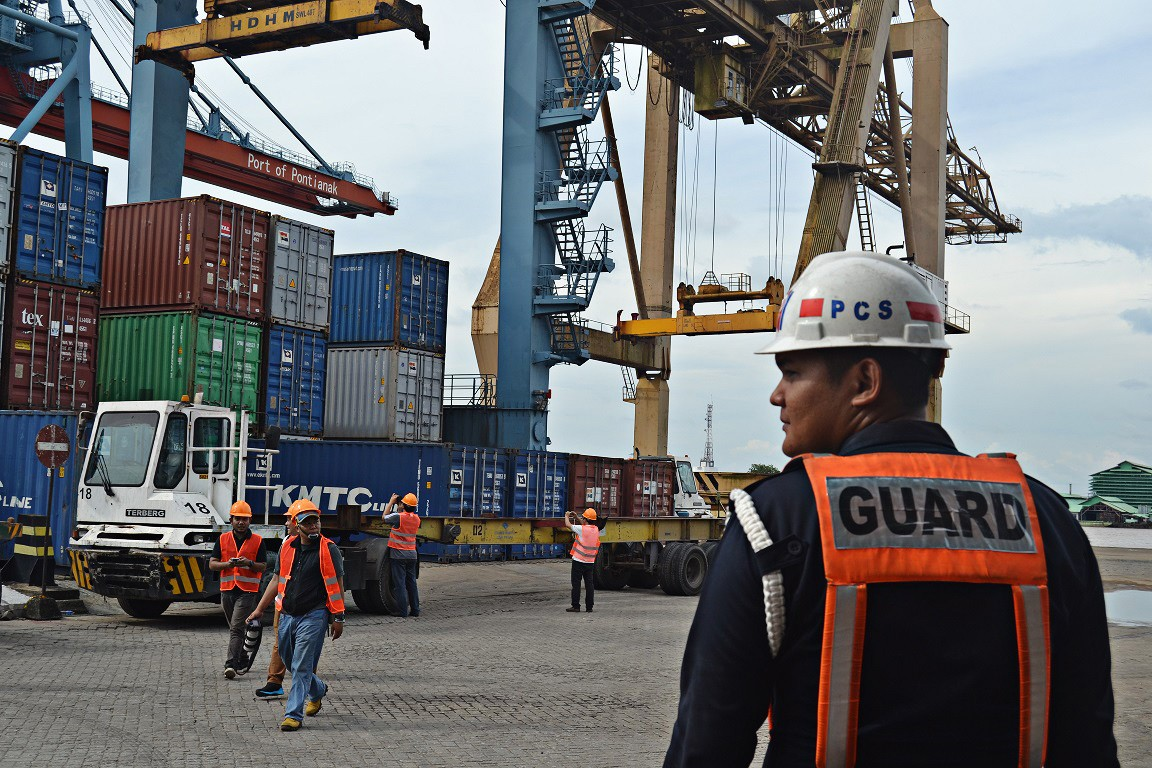 Pelita Samudera Shipping gets green light for private placement to buy new vessel
