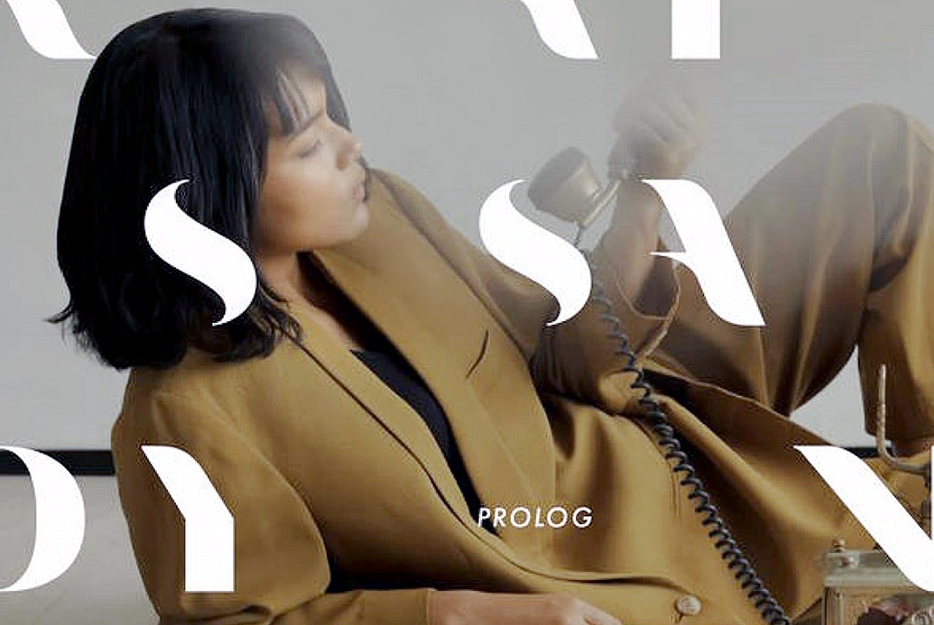 Album Review: 'Prolog' by Rayssa Dynta