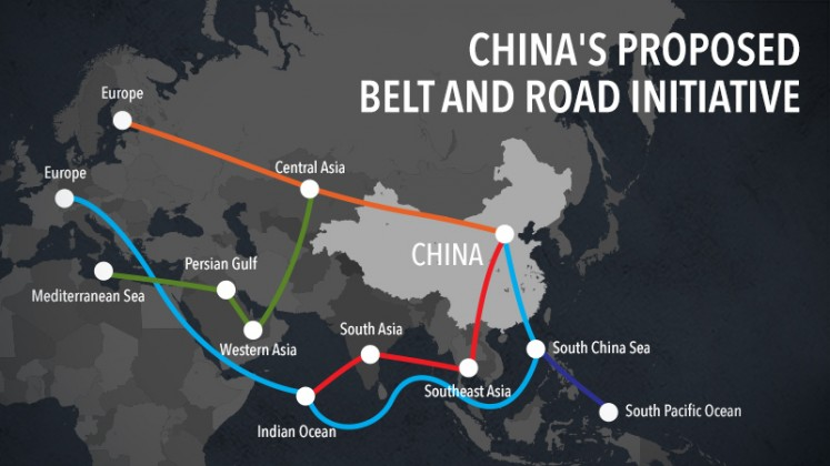 Insight: Seeking global cooperation through Belt and Road Initiative