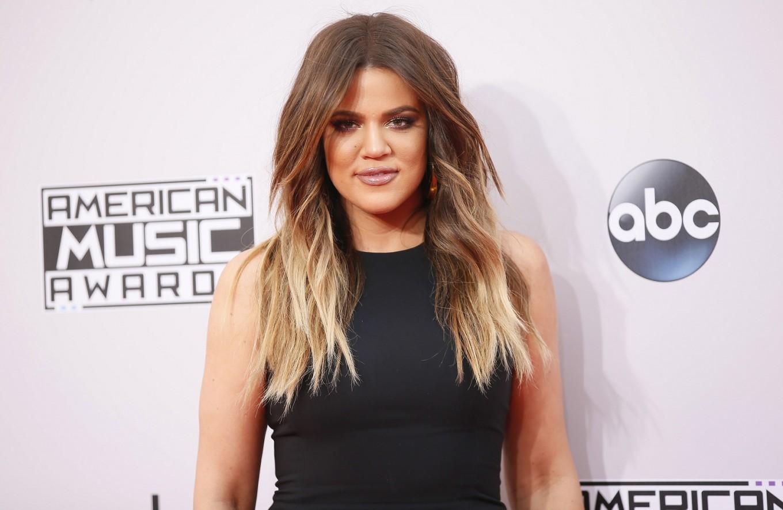 TV celebrity Khloe Kardashian gives birth: Media