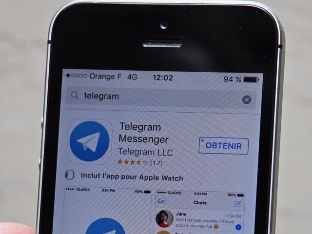 Moscow Court blocks Telegram chat app after $1.7 billion ICO