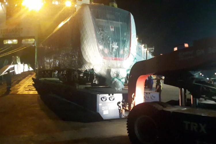 LRT depot construction faces delay amid land dispute