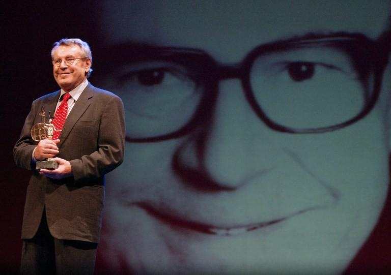 Oscar-winning 'Cuckoo's Nest' director Milos Forman dies at 86