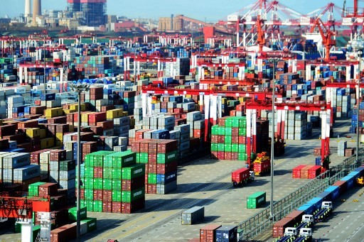 China customs delays clearing US goods as duties loom - sources