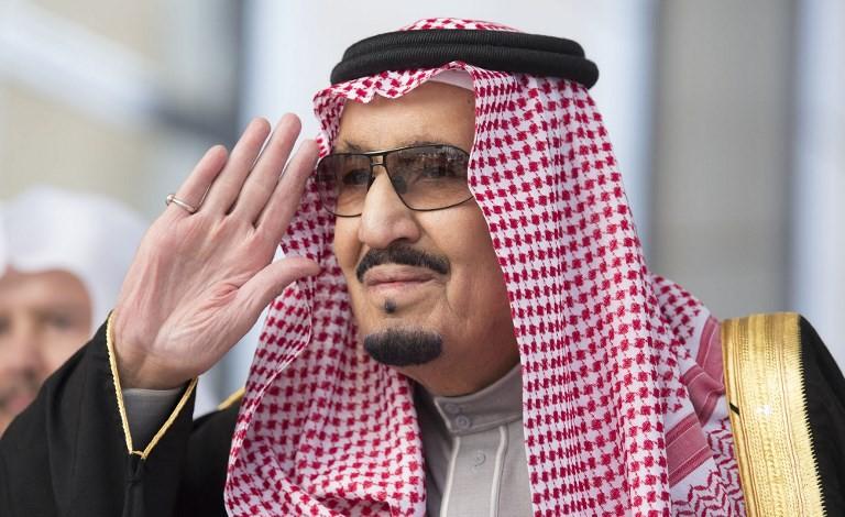 Saudi king orders government reshuffle after Khashoggi fallout