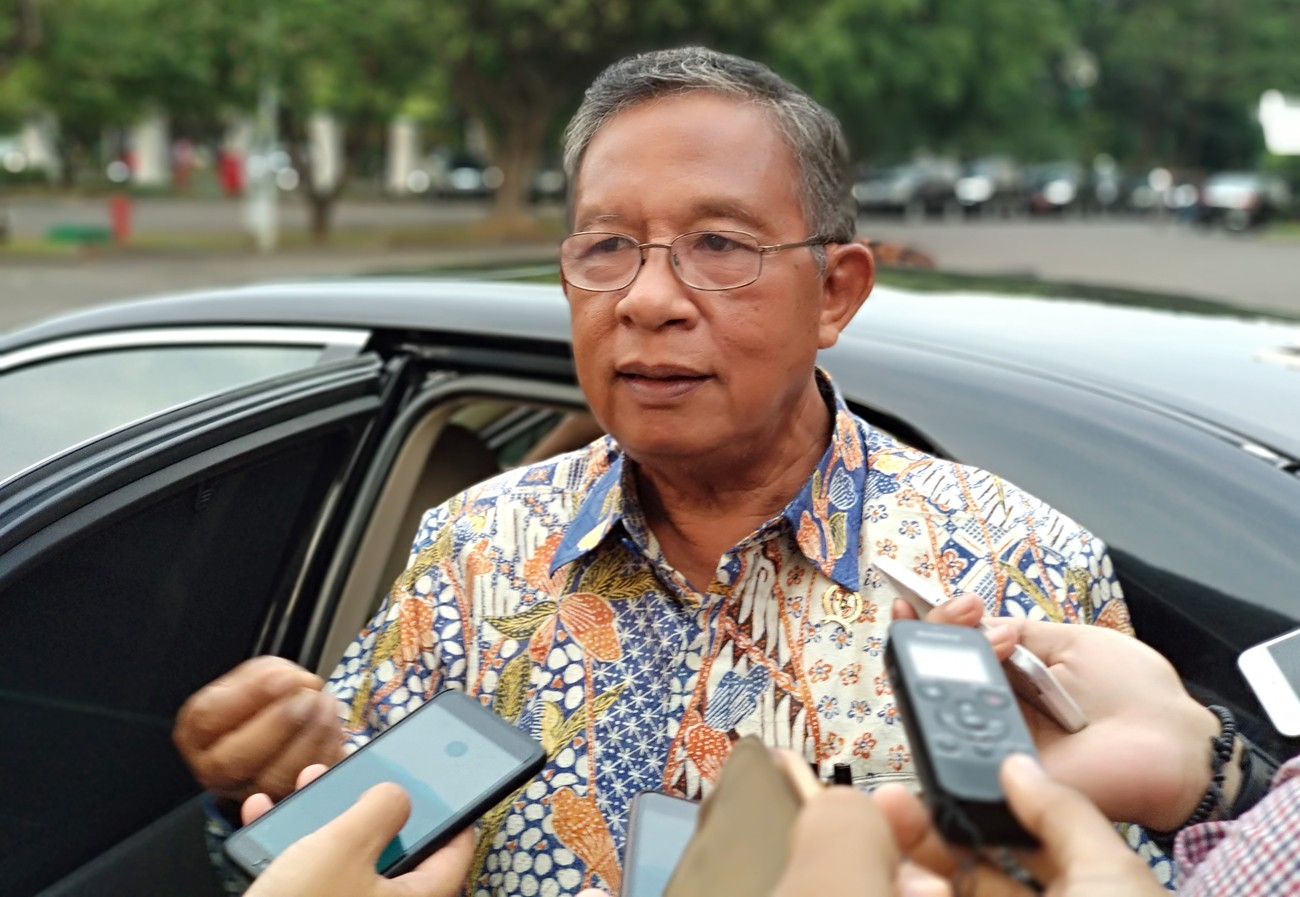 Indonesia to further relax export procedures