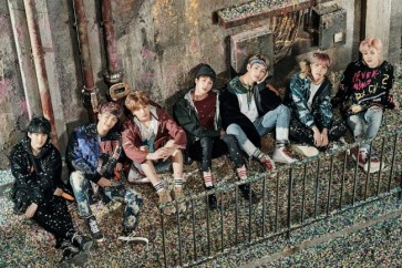 BTS' new album shows what truly matters