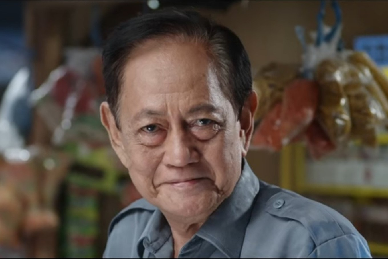 Award-winning actor Deddy Sutomo passes away
