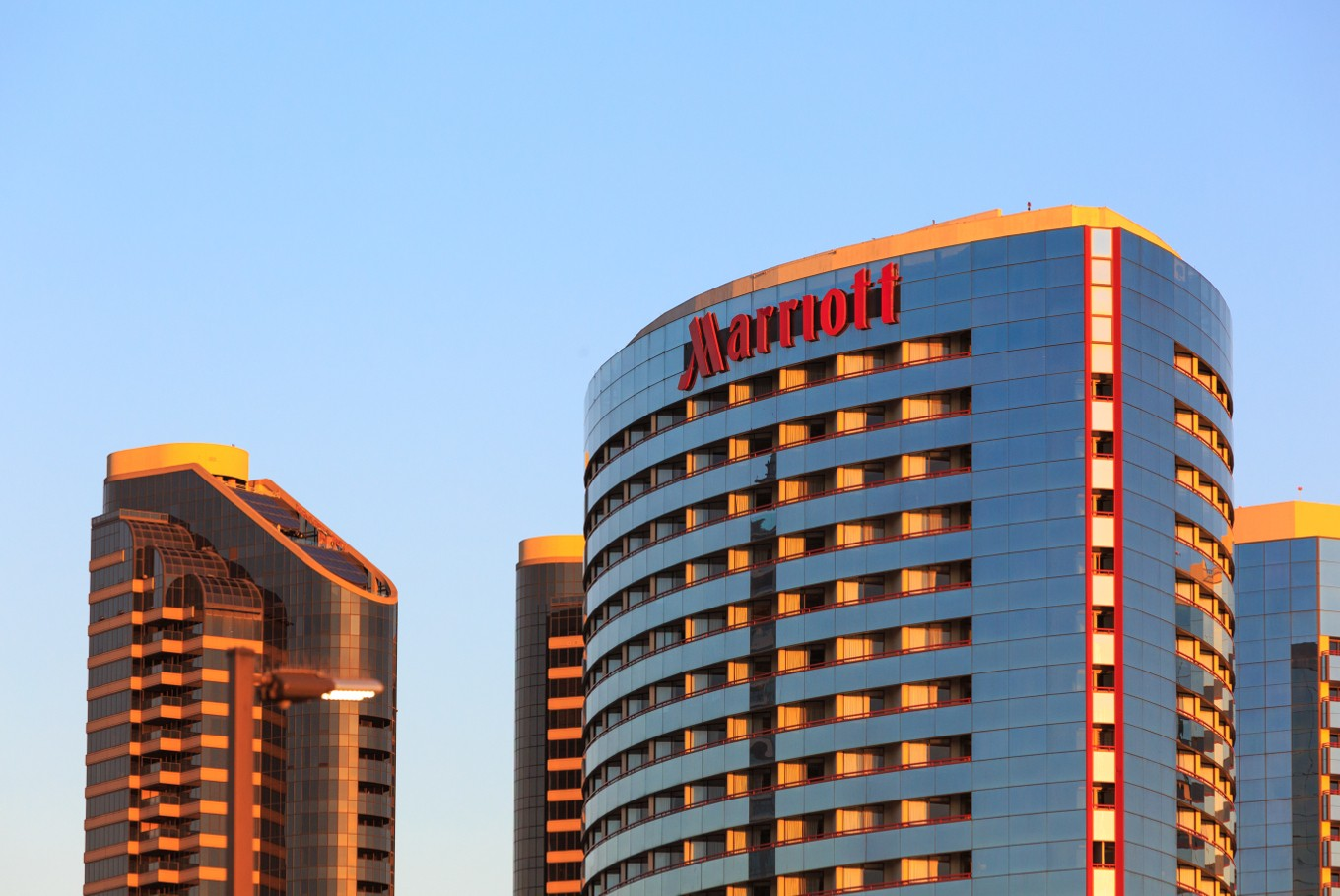 Marriott faces London lawsuit over vast data breach