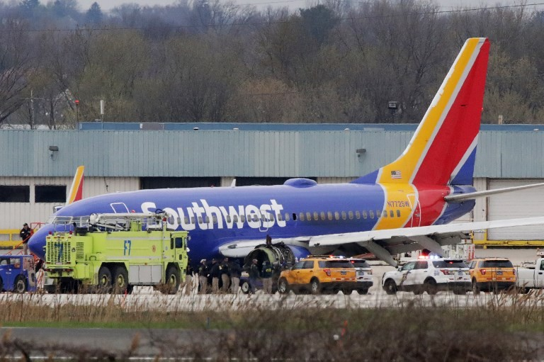 Large Boeing 737 MAX customers signal caution on orders amid COVID-19