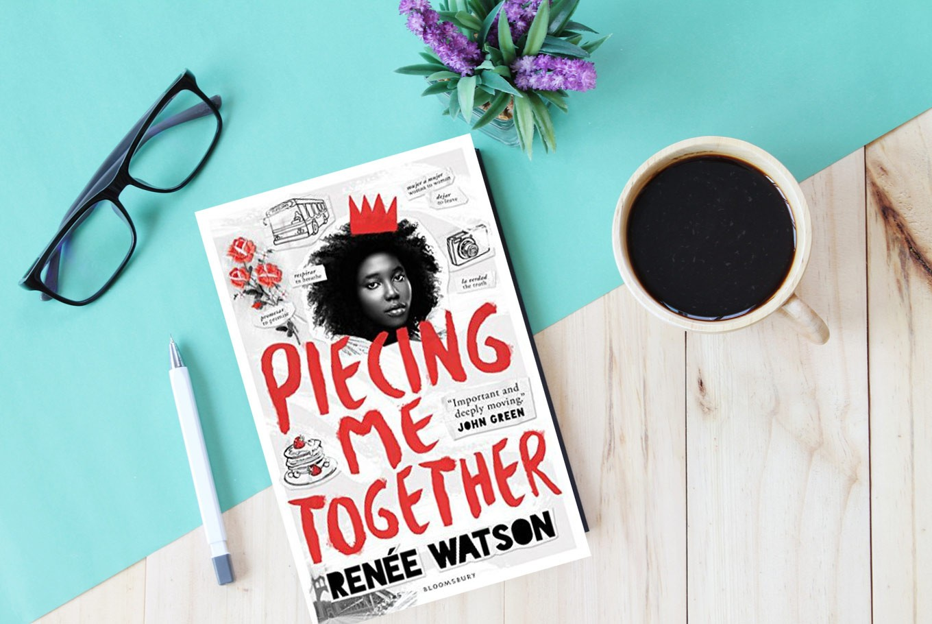 Book Review: 'Piecing me together', an important take on racism