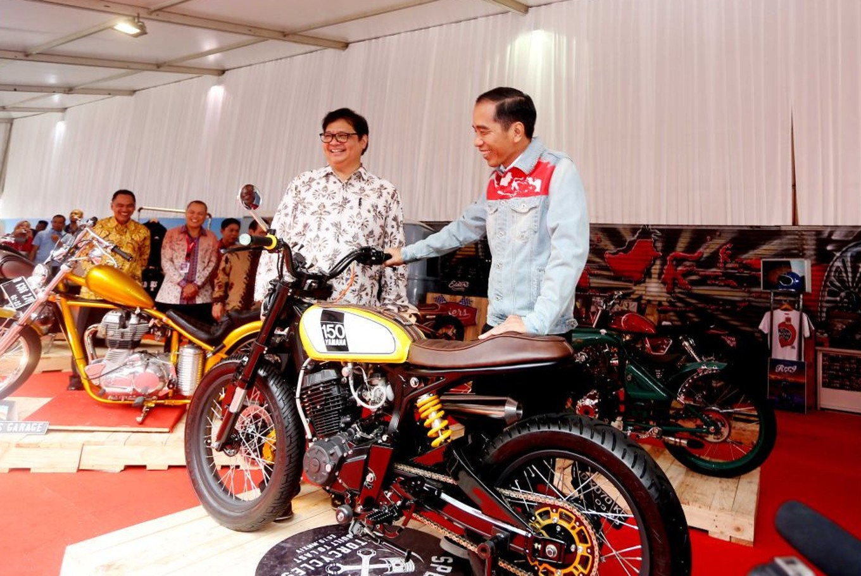 Is Golkar bailing on Jokowi?