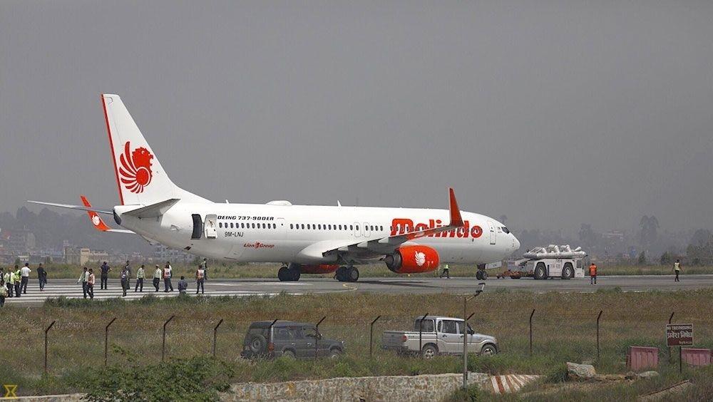 Flights Resume Operations At Kathmandu Airport After Malindo Flight