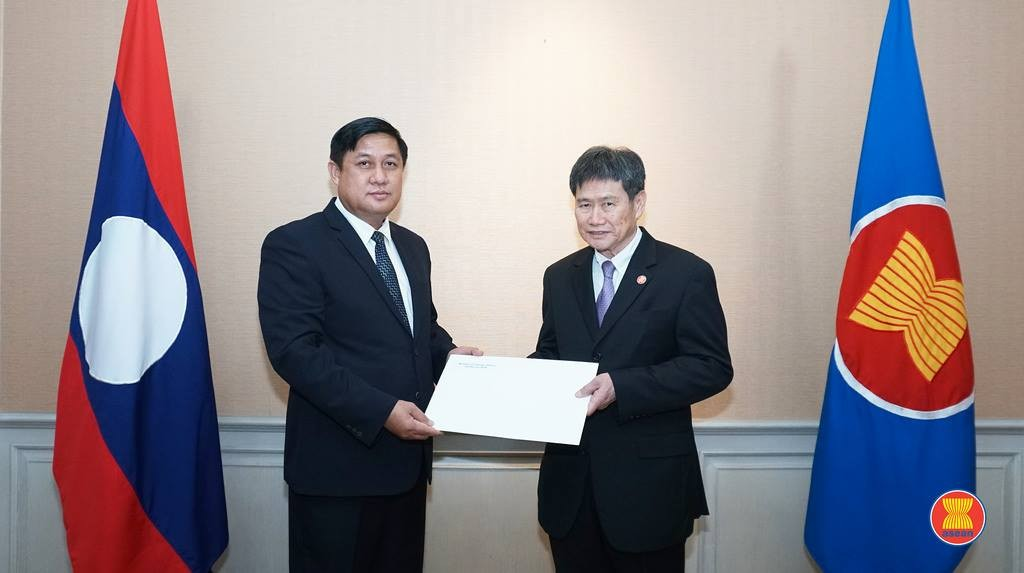Laos highlights importance of ASEAN cooperation