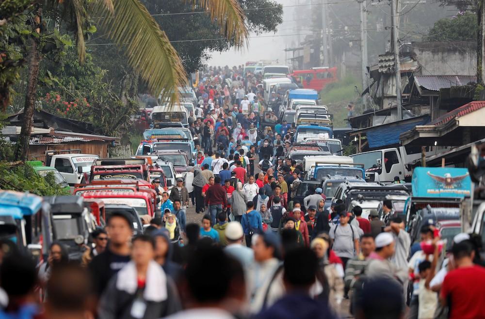 Marawi: Liberation or occupation?