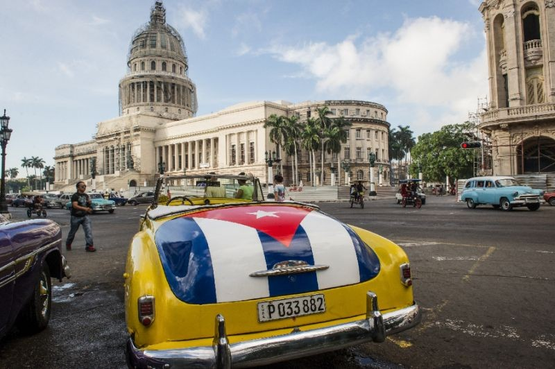 Reforms loom, but not capitalism: Cuba president
