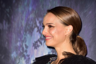 Natalie Portman backs out of Jewish prize over 'recent events' in Israel