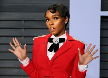 Janelle Monae plans dystopian film to accompany album