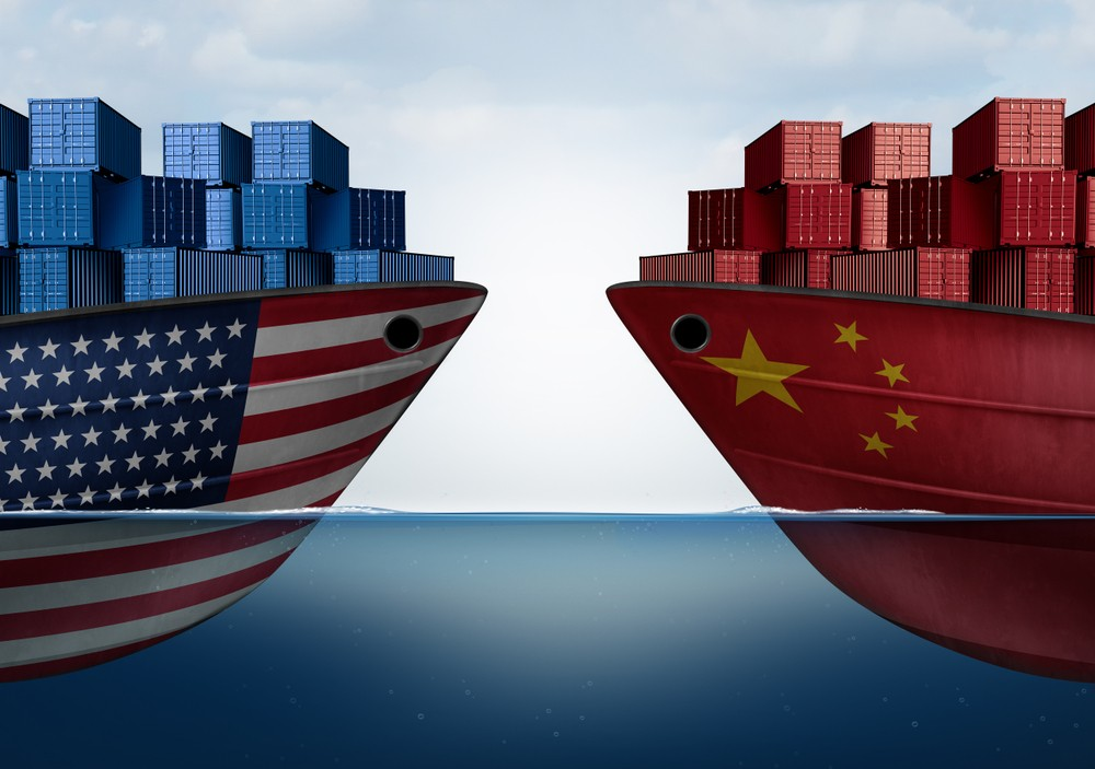 Trump administration pushing to rip global supply chains from China, officials
