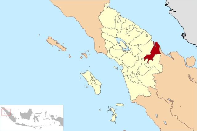 Deputy police chief dies in N. Sumatra speedboat accident