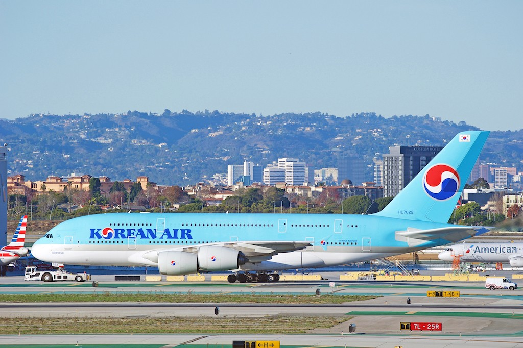 How major South Korean airlines made profits during pandemic