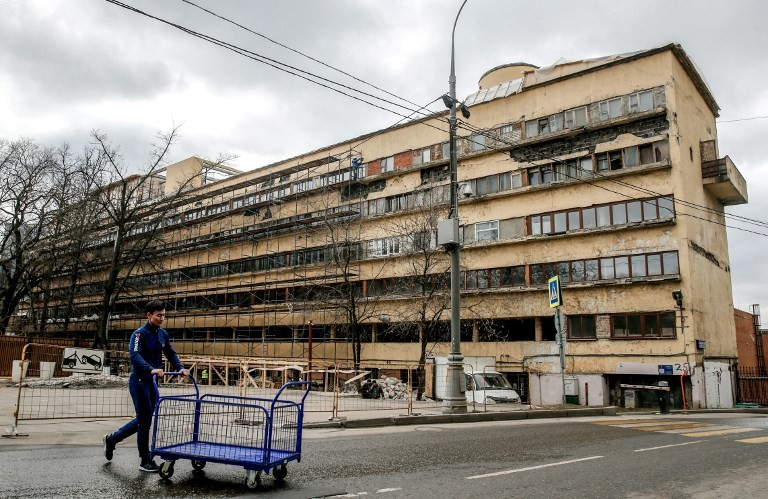 The long haul to restore Soviet model for collective living