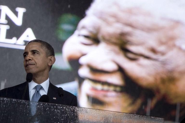 Obama dancing in Kenya sends world aflutter
