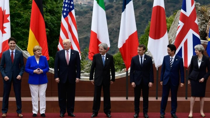 Trudeau 'stabbed us in the back' at G7: US economic advisor