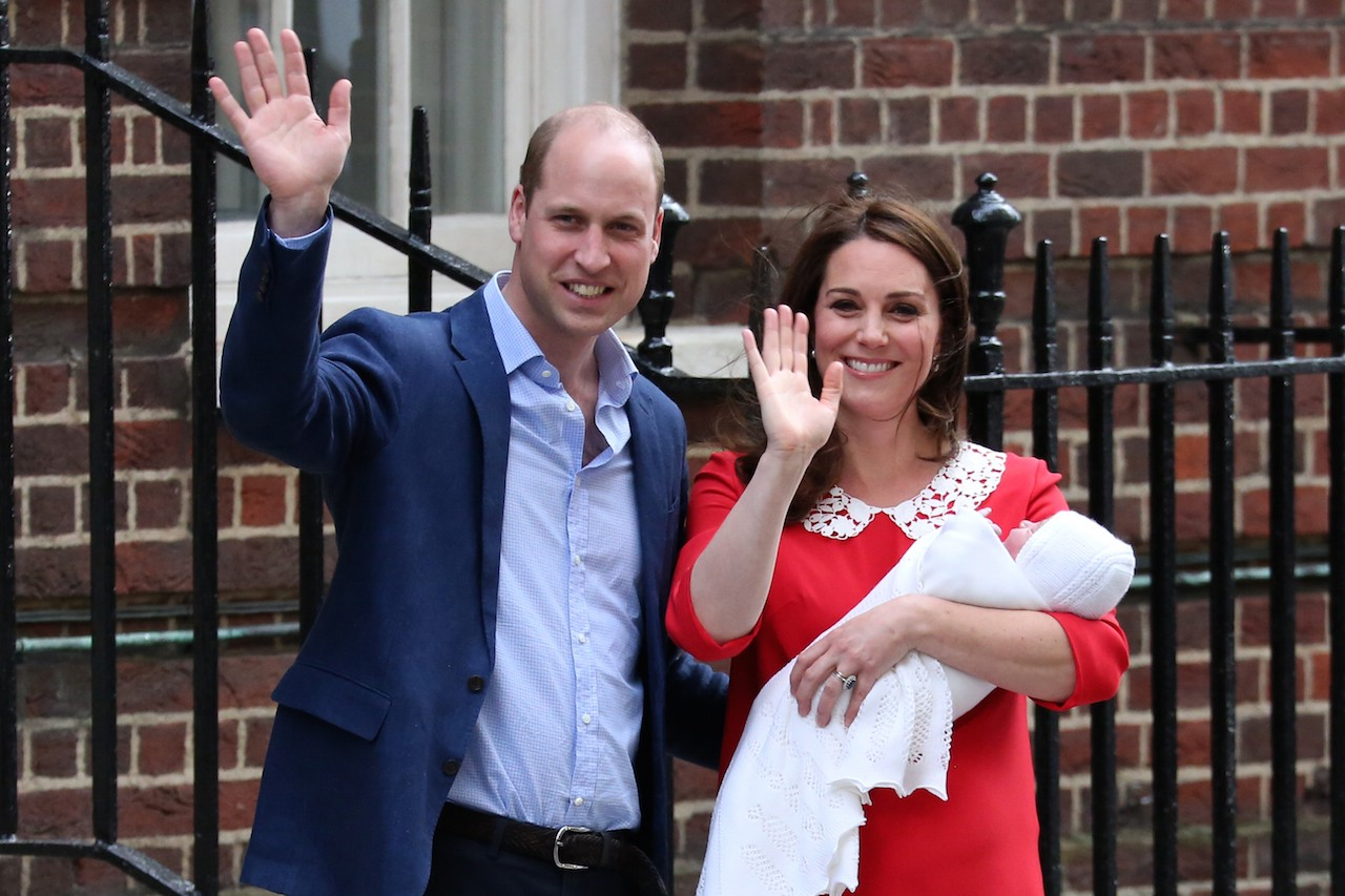 Image result for britain's prince william in 2018