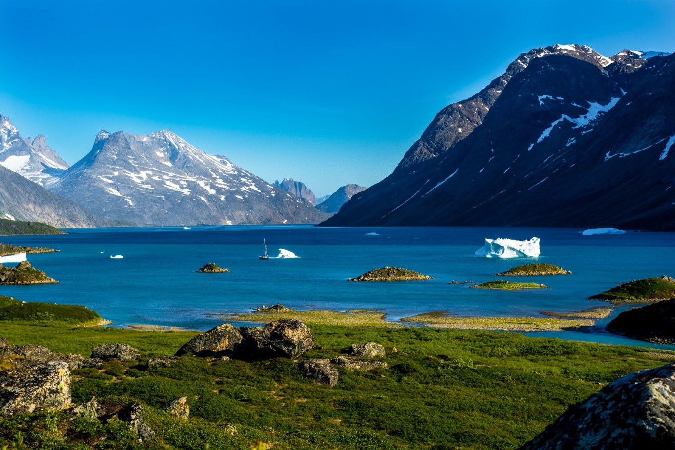 Five things to know about Greenland