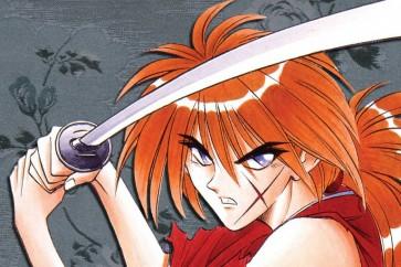 Rurouni Kenshin manga to resume publication