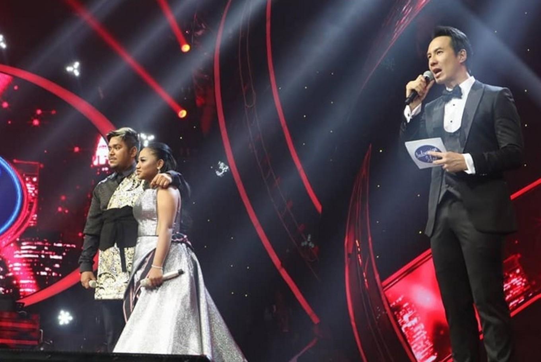 Maria Simorangkir crowned Indonesian Idol 2018 ...