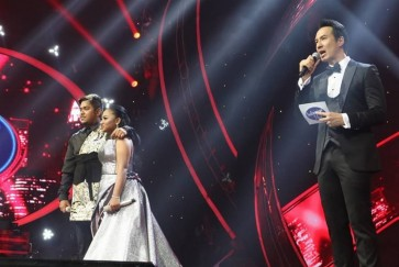 Maria Simorangkir crowned Indonesian Idol 2018